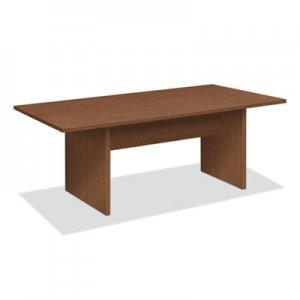 HON Foundation Rectangular Conference Table, 72w x 36d x 29 1/2h, Shaker Cherry HONLMC72RF HLMC72R.F