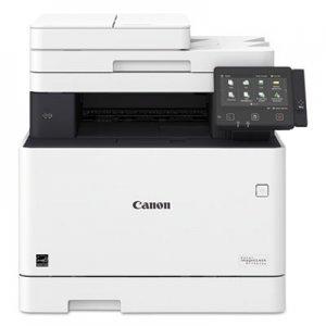 Canon Color imageCLASS MF735Cdw, Wireless, Copy/Fax/Print/Scan CNM1474C005 1474C005