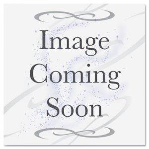 Virco 4000 Series Kidney Shaped Activity Table, 72w x 48d x 30h, Walnut/Chrome VIR48KID72078