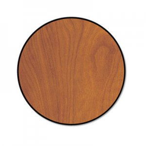 "Maxon Round Conference Table Top, 36"" Diameter, Wild Cherry MXNTR367054"