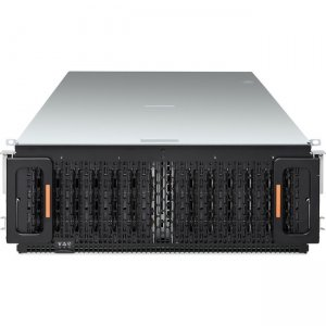 WD Ultrastar Serv60+8 Hybrid Storage Server 1ES1441