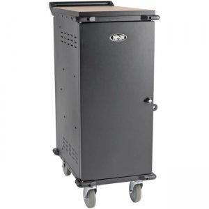 Tripp Lite 21-Device AC Charging Station, Black CSC21AC