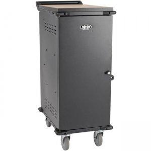 Tripp Lite 27-Device AC Charging Station, Black CSC27AC