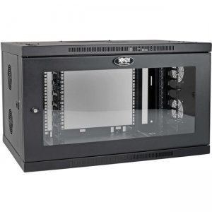Tripp Lite SmartRack Rack Cabinet SRW9UDPGVRT