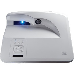 Christie Digital Captiva 1DLP Ultra Short Throw Projector 140-082101-01 DHD410S