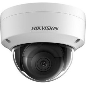 Hikvision 2 MP Outdoor EXIR Fixed Network Dome Camera DS-2CD2125FHWD-I 8MM DS-2CD2125FHWD-I