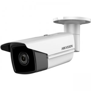 Hikvision 2 MP Outdoor IR Fixed Network Bullet Camera DS-2CD2T25FHWD-I5 8MM DS-2CD2T25FHWD-I5