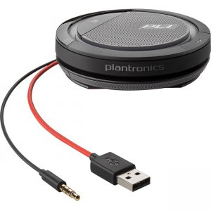 Plantronics Calisto Speakerphone 210902-01 5200