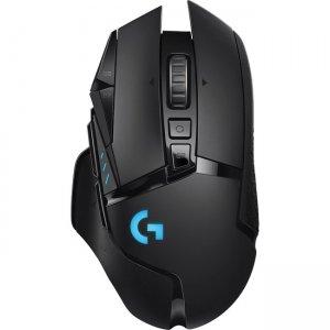 Logitech LIGHTSPEED Wireless Gaming Mouse 910-005565 G502
