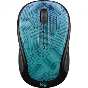 Logitech Party Collection Wireless Mouse 910-005660 M325c