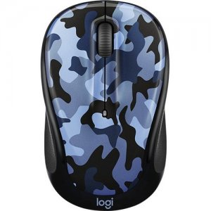 Logitech Party Collection Wireless Mouse 910-005662 M325c