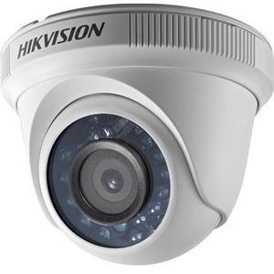 Hikvision HD1080p IR Turret Camera DS-2CE56D0T-IRB 2.8M DS-2CE56D0T-IR