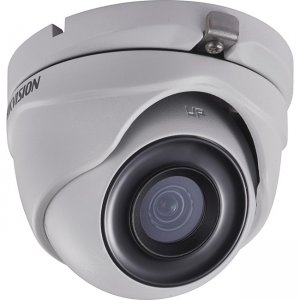 Hikvision 2 MP Outdoor Ultra-Low Light Turret Camera DS-2CE76D3T-ITMF 2.8 DS-2CE76D3T-ITMF