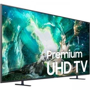 """Samsung 82"""" Class RU8000 Premium Smart 4K UHD TV (2019) UN82RU8000FXZA UN82RU8000F"""