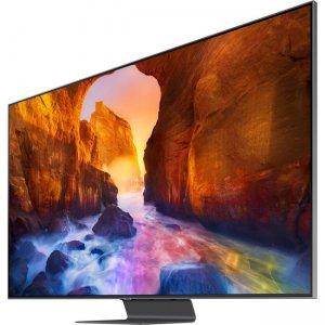 "Samsung 65"" Class Q90R QLED Smart 4K UHD TV (2019) QN65Q90RAFXZA QN65Q90RAF"
