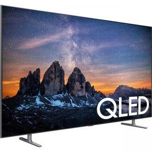 "Samsung 75"" Class Q80R QLED Smart 4K UHD TV (2019) QN75Q80RAFXZA QN75Q80RAF"