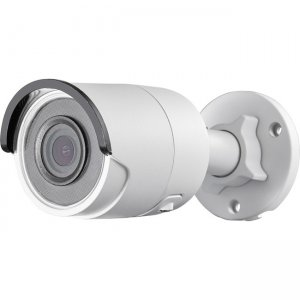 Hikvision 2 MP Outdoor IR Fixed Network Bullet Camera DS-2CD2025FHWD-I 2.8 DS-2CD2025FHWD-I