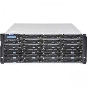 Infortrend EonStor DS SAN Storage System DS3024RUC000F-4T3 3024U