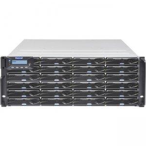 Infortrend EonStor DS SAN Storage System DS3024RUC000F-8T3 3024U