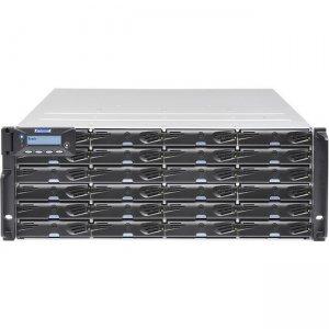 Infortrend EonStor DS SAN Storage System DS3024RUCB00F-2T41 3024UB