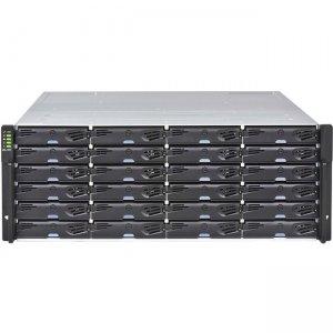 Infortrend EonStor DS SAN Storage System DS4024R2C000F-6T3 4024