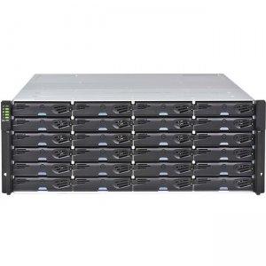 Infortrend EonStor DS SAN Storage System DS4024R2C000F-8T1 4024