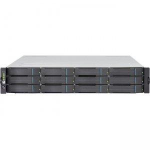 Infortrend EonServ NAS Storage System EV7012GT2000H-10T 7012