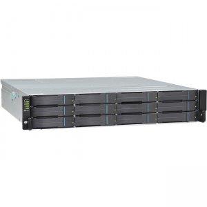 Infortrend EonStor GS SAN/NAS Storage System GS2012R0C0F0D-10T2 2012