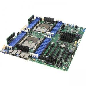 Intel Server Board S2600STQR