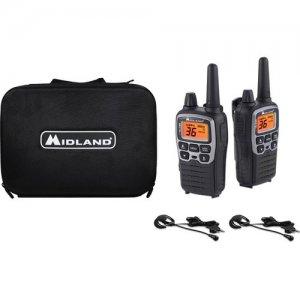 Midland X-TALKER Extreme Dual Pack T77VP5