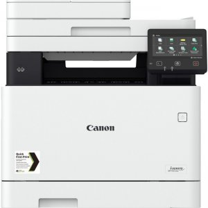 Canon imageCLASS Laser Multifunction Printer 3101C015 MF741Cdw