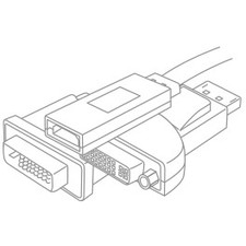 AddOn Power Extension Cord ADD-C142C1514AWG3FWE