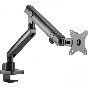 Amer Single Monitor Mount With Articulating Arm HYDRA1B