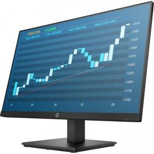 HP 23.8-inch Monitor 5QG35A8#ABA P244