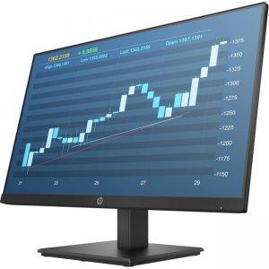 HP 23.8-Inch Monitor 5QG35AA#ABA P244