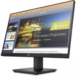 HP 21.5-Inch Monitor 5QG34U9#ABA P224