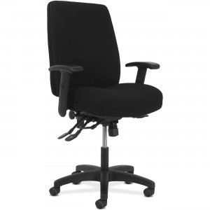 HON Network Series High-back Task Chair VL283A2VA10T HONVL283A2VA10T