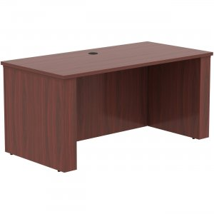 """Lorell Essentials 60"""" Sit-to-Stand Desk Shell 69571 LLR69571"""