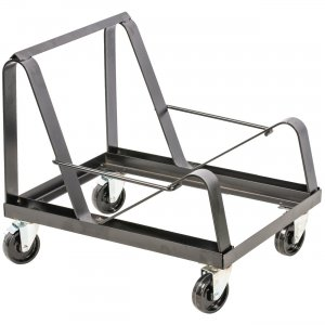 Lorell Stack Chair Dolly 42954 LLR42954