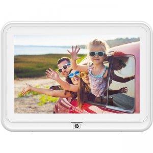 iDeaUSA HP 10.1 inch WiFi Photo Frame DF1050TW WHITE df1050