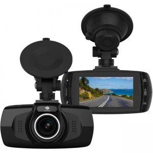 Z-EDGE 2K Super HD Car Dashboard Camera Z4
