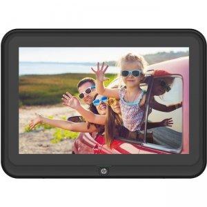 iDeaUSA HP 10.1 inch WiFi Photo Frame DF1050TW BLACK df1050