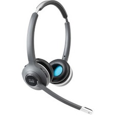 Cisco Headset CP-HS-WL-562-N-US= 562