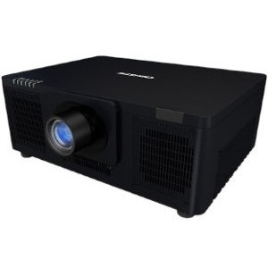 Christie Digital Class-leading, High-value 3LCD Laser Projector 121-062109-01 LWU755-DS