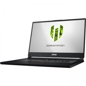 MSI Mobile Workstation WS65688 WS65 9TK-688