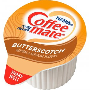 Coffee-mate Butterscotch Creamer 68613 NES68613