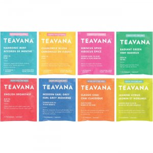 Teavana Assorted Tea Collection 11099778 SBK11099778