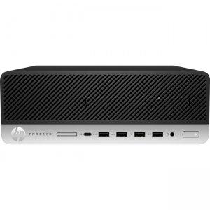 HP ProDesk 600 G5 Small Form Factor PC 7PL87UT#ABA