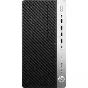 HP ProDesk 600 G5 Microtower PC 7JB50UT#ABA
