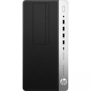 HP ProDesk 600 G5 Microtower PC 7JB51UT#ABA
